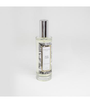 Grace Home Oud Noir Room Perfume